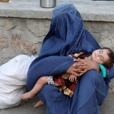 Medidas de asilo y refugio para las mujeres afganas