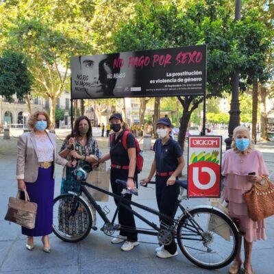 23 de Septiembre, Día contra la prostitución y la trata