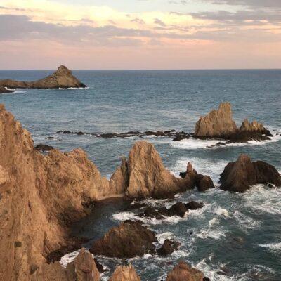 Mediterráneo en vena: San José y Cabo de Gata